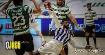 DIRETO ANDEBOL | FC Porto-Sporting - O Jogo