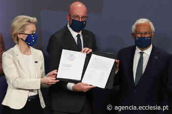 Portugal: Compromisso Social do Porto aponta à «fraternidade europeia» - D. José Traquina (c/fotos) - Agência Ecclesia