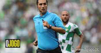 Já é conhecido o árbitro nomeado para dirigir o FC Porto-Farense - O Jogo