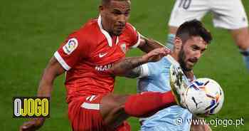 """Tem 33 anos, jogou no FC Porto e afirma: """"Estou no melhor momento da minha carreira"""" - O Jogo"""