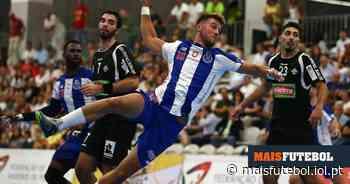OFICIAL: Miguel Martins deixa FC Porto e muda-se para gigante europeu | MAISFUTEBOL - Maisfutebol