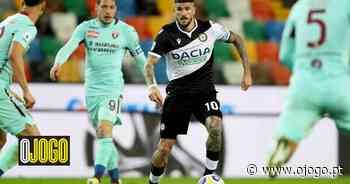 Já foi apontado ao FC Porto e agora atrai meia-Europa: Inter, Atlético, Liverpool... - O Jogo