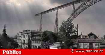 Uma distopia do Porto para dissecar a teia de interesses que rege uma cidade - PÚBLICO