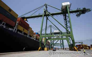Sines foi o segundo porto que mais cresceu no mercado europeu de contentores em 2020 - Jornal Económico