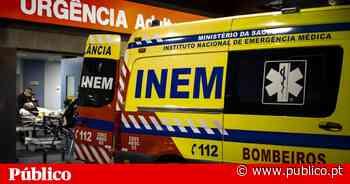 PRR prevê concentração de serviços de Urgência em Lisboa e Porto à noite e fins-de-semana - PÚBLICO