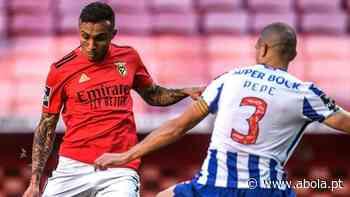 Tudo o que não não viu no Benfica-FC Porto - A Bola