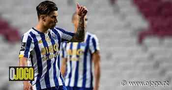 Exclusivo FC Porto um a um contra o Benfica: Uribe foi a luz que indicou o caminho para os milhões - O Jogo