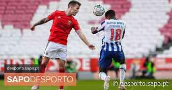 Penaltis contra FC Porto revertidos pelo VAR, golo anulado ao Benfica e muita contestação: Veja os lances m... - SAPO Desporto