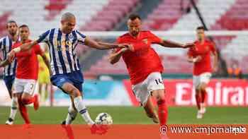 Benfica 0-0 FC Porto - Correio da Manhã