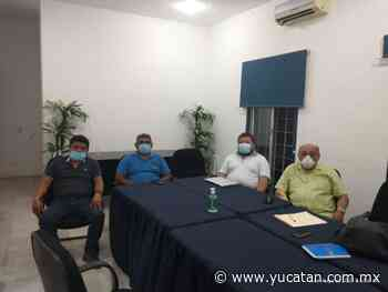 Zapateros de Ticul piden propuestas de los candidatos para impulsar sus negocios - El Diario de Yucatán
