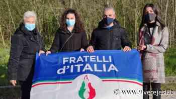 Castelplanio: Fratelli d'Italia si organizza, nuovi circoli nell'alta Vallesina - Vivere Jesi