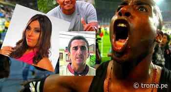 'Cuto' Guadalupe y la historia del nocaut de 'Chiquito' Flores a Paolo Maldonado por Tula - Diario Trome