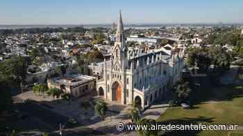 Basílica de Guadalupe: el reportaje fotográfico del templo más famoso de Santa Fe - Aire de Santa Fe