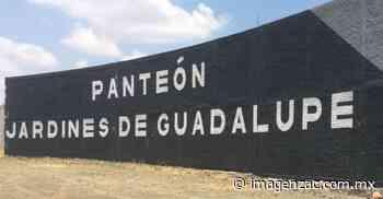 Cerrarán panteones de Guadalupe el 10 de mayo - Imagen de Zacatecas, el periódico de los zacatecanos