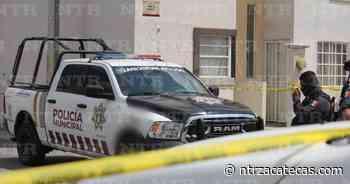 Matan a balazos a un taxista en Guadalupe - NTR Zacatecas .com