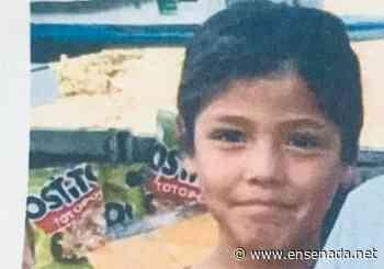 Alerta Amber por Melani Guadalupe González Bernardino - Ensenada.net