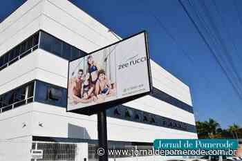 Zee Rucci passa por ampliação e inicia produção na fábrica em Pomerode - Jornal de Pomerode