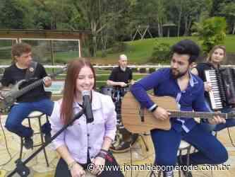 Ainda mais forte no cenário musical - Jornal de Pomerode