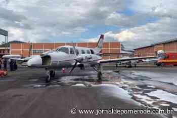 Juiz condena cinco réus pelo assalto ao aeroporto Quero-Quero, resultando em 120 anos de prisão - Jornal de Pomerode