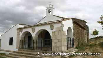 Peregrinación solidaria a la ermita de Santa Lucía - El Periódico de Extremadura