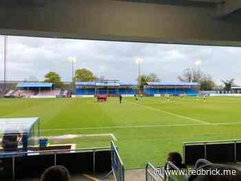 Match Report: Solihull Moors 4-0 Altrincham - Redbrick