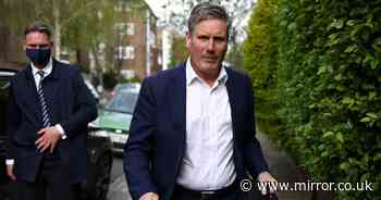 Starmer needs to accept that decency not enough to win votes - Voice of Mirror