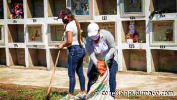 Puerto Asís se está quedando sin espacio para sepultar a sus difuntos - Conexión Putumayo