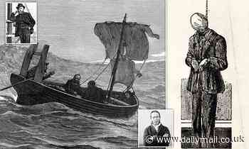 The sailors who killed and ate a cabin boy (but got away with murder)
