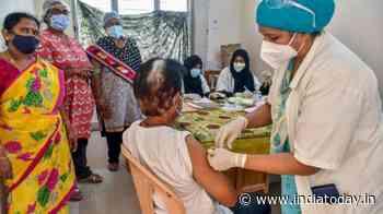 Coronavirus May 8, 2021: 53,605 new cases in Maharashtra; US CDC acknowledges virus is airborne - India Today