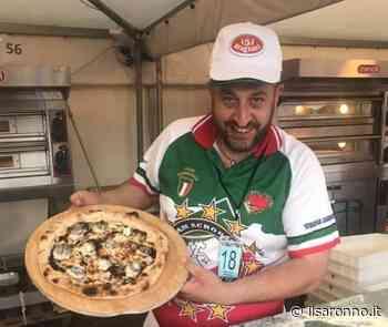 """La pizza di Locate Varesino nel """"Registro eccellenze italiane"""" - ilSaronno"""