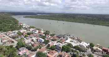 Corpo de homem é encontrado dentro de rio em Aracruz - A Gazeta ES