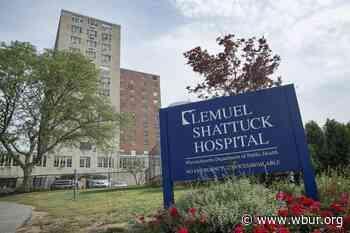 Medical Parolee Dies In Jamaica Plain Prison Hospital - WBUR