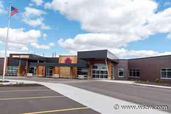 Marshfield Medical Center-Neillsville opens doors - WSAW