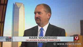 The Hot Seat: Foreign Influence On Oklahoma Medical Marijuana Industry - news9.com KWTV