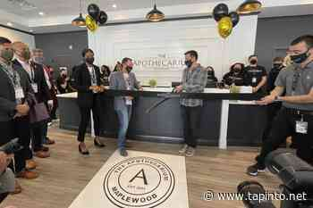Maplewood Welcomes its First Medical Cannabis Dispensary - TAPinto.net