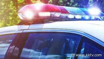 Police investigating homicide after altercation outside medical center - KKTV 11 News