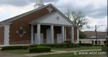 Bethel Baptist to dedicate new mobile medical unit Monday - WTXL ABC 27