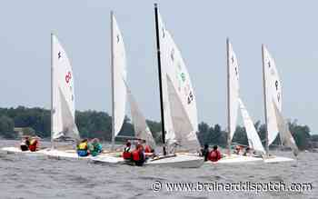 Gull Lake Sailing School to host national competitive sailing next year - Brainerd Dispatch