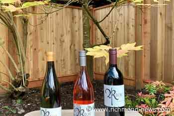 Column: Naramata winery celebrates a decade with French tradition - Richmond News