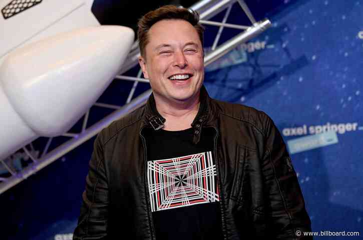 'Saturday Night Live' to Livestream Internationally as Elon Musk Hosts