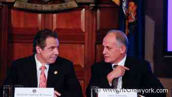 Cuomo Probe Looks at Vaccine Czar's Calls to County Leaders
