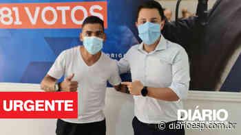 Vereador Luiz Paulo revela presente para Biritiba, R$400 mil em emendas do deputado Gambale - Diário do Estado de S. Paulo