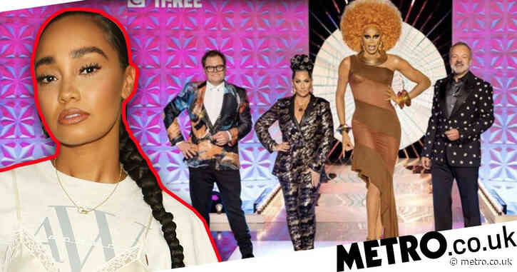 Little Mix's Leigh-Anne Pinnock 'to become RuPaul's Drag Race UK judge' after Confetti video success