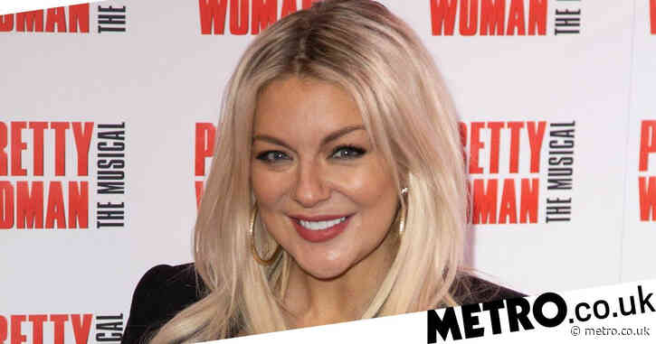 Sheridan Smith vows 'truth will come out' in book about her life