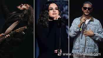 Mateus Asato records acoustic remix of DJ Snake's single with Selena Gomez, Selfish Love - Guitar World