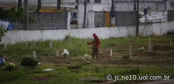 Com alta de mortes por covid-19, cemitérios do Grande Recife ampliam oferta de vagas - JC Online
