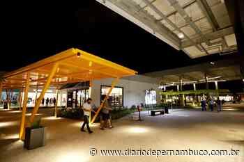 Recife Outlet inaugura em Moreno e ganha linha de transporte coletivo - Diário de Pernambuco