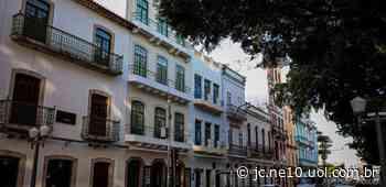 Pedestrianização da Rua do Bom Jesus, no Bairro do Recife, é excelente e a cidade agradece. Mas queremo... - JC Online