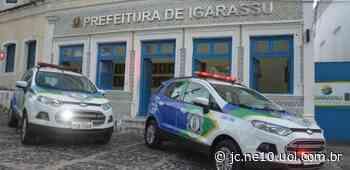 Prefeitura de Igarassu, no Grande Recife, abre inscrições para seleção; salários chegam a R$ 9,8 mil - JC Online
