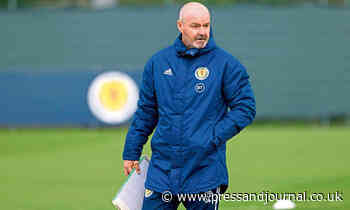 Richard Gordon: Increase in Euros squad sizes has given Scotland boss Steve Clarke youth or experience dilemma - Press and Journal